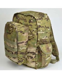 Backpack, OCP
