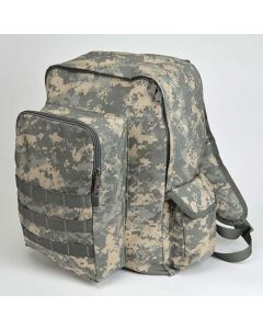 Backpack, UCP
