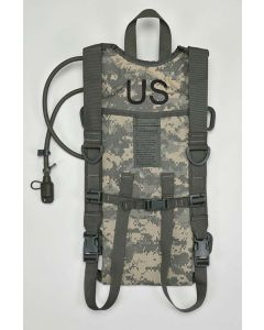 Hydration System, MOLLE w/ Bladder